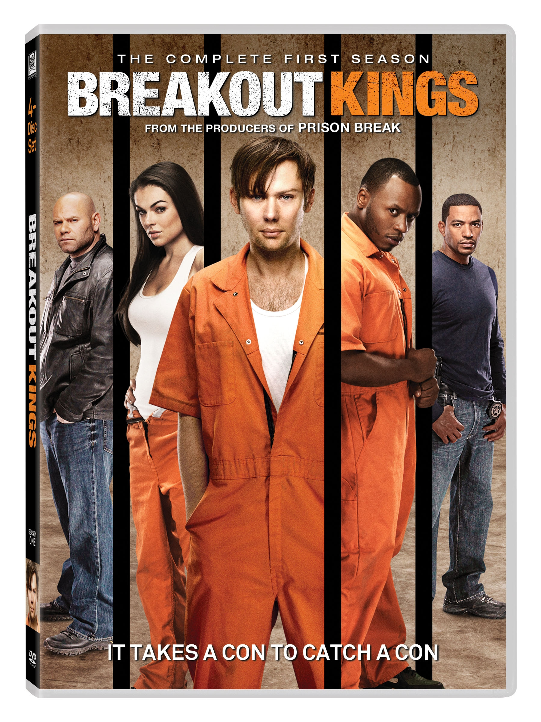Break Out Kings