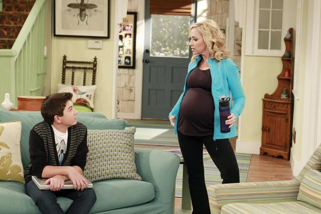 Leigh Allyn Baker Good Luck Charlie I love how each of the Duncan