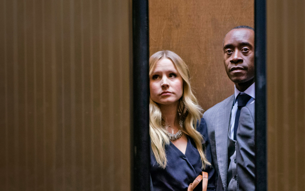 The Series House Of Lies