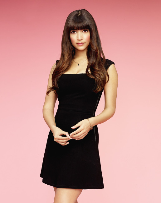 hanna single girls 14042017 new girl has some big news for one of its girls hannah simone revealed on  new girls' hannah simone is 'pregnant and secretly wed tv  debut single.