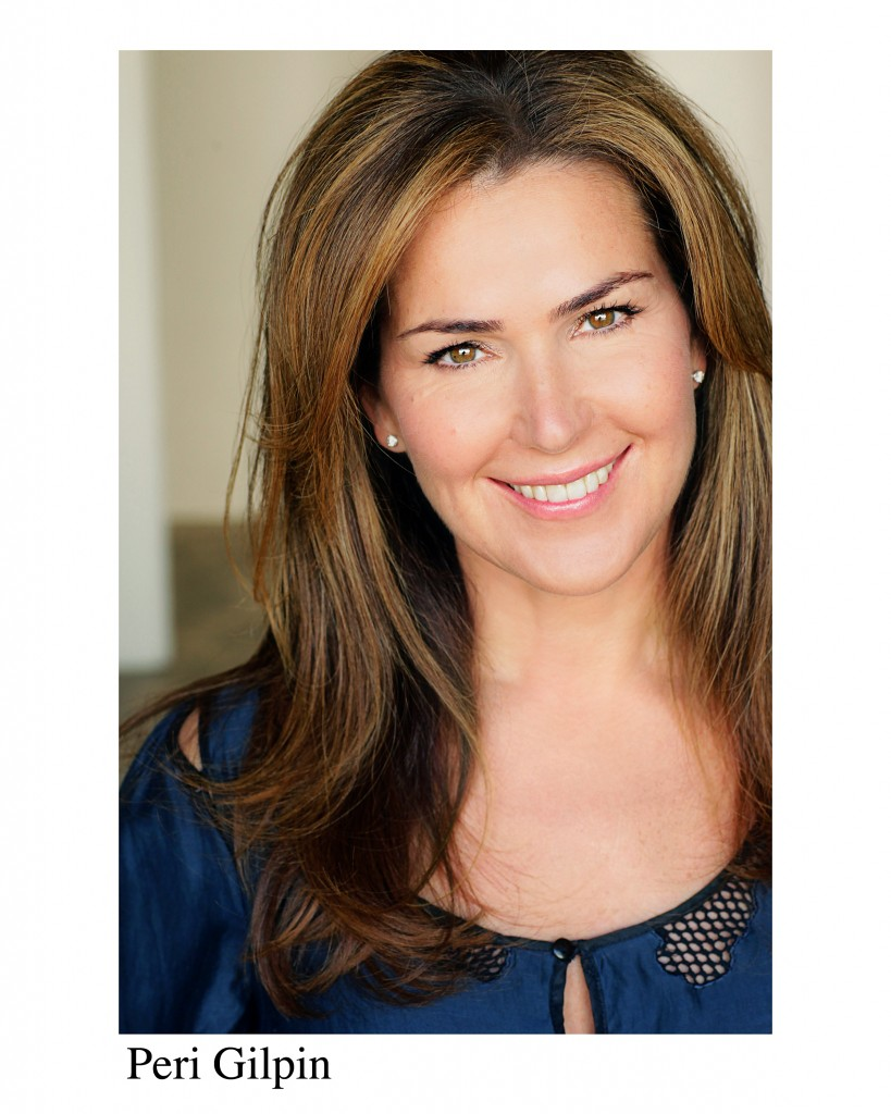 peri gilpin talks lifetime network and �what do you do