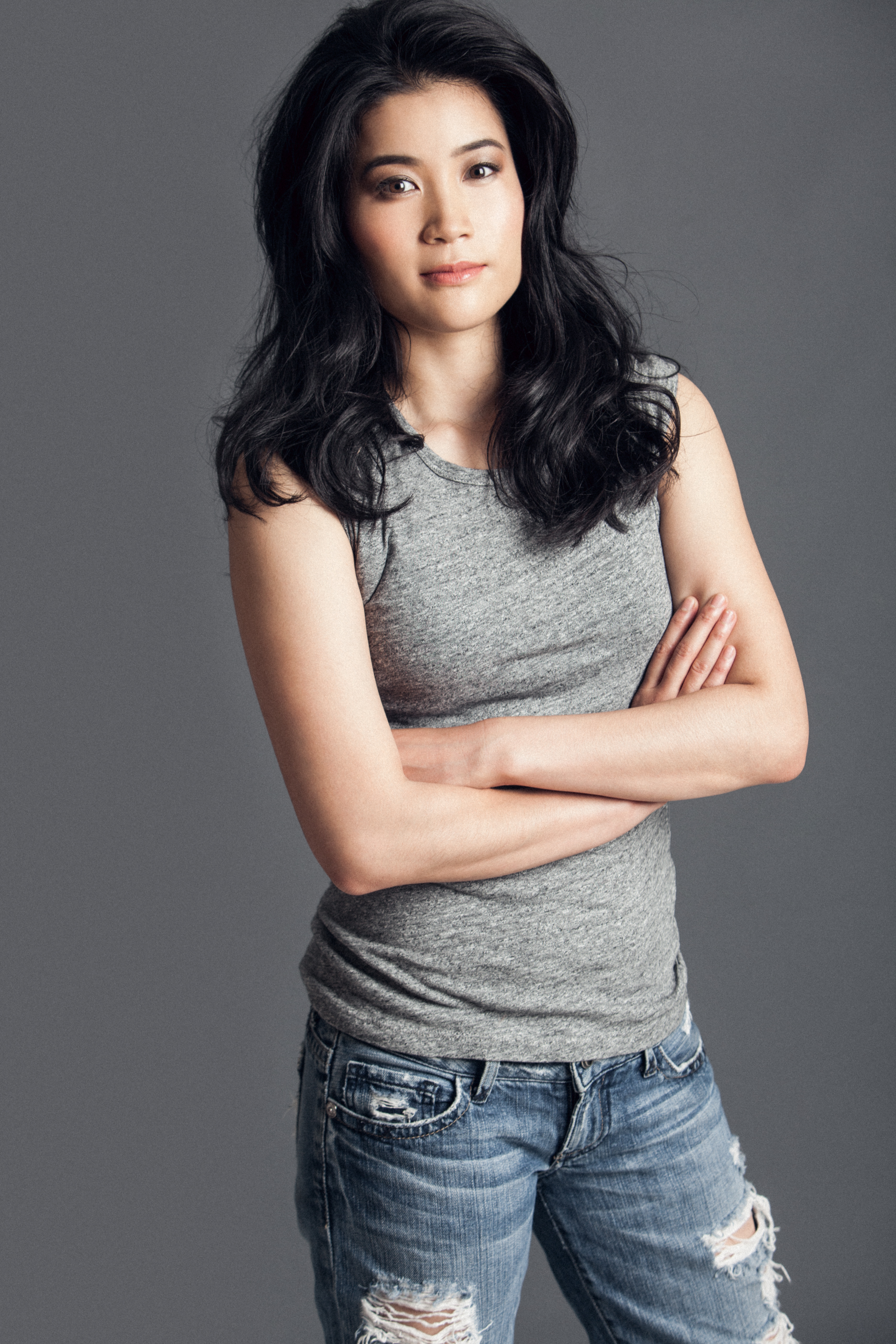 Quick Take: Jadyn Wong gives a quick look into S2 of